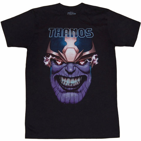 Image of Thanos Intense T-Shirt