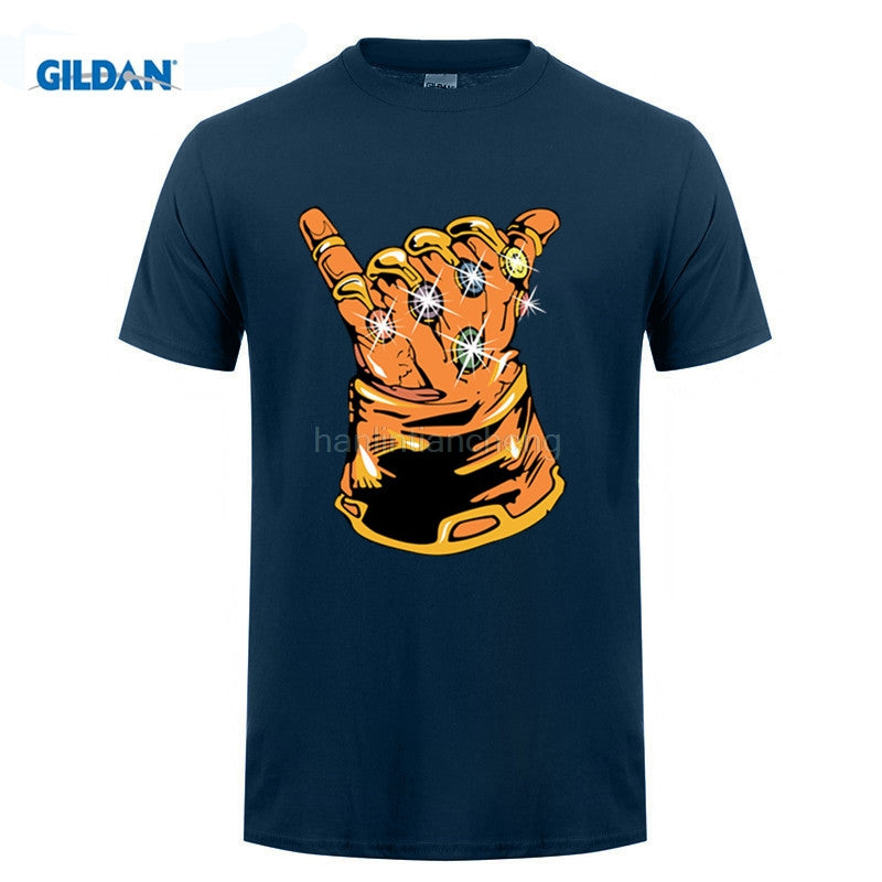 Infinity war Thanos T-Shirt