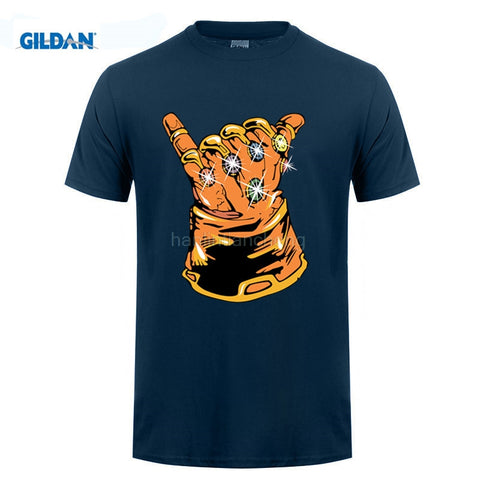 Image of Infinity war Thanos T-Shirt