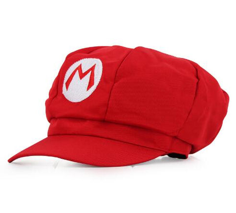 Image of Anime Super Mario Hat Cap