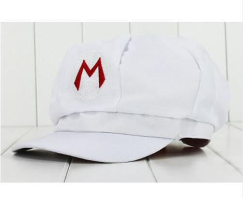 Anime Super Mario Hat Cap
