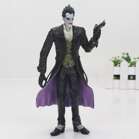 Image of 14-18CM anime Marvel the avengers The Joker figure PVC Action Figure Collectible Model Toys