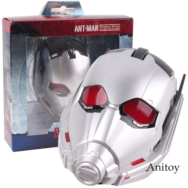 Avengers Civil War Ant-Man Marvel Toys