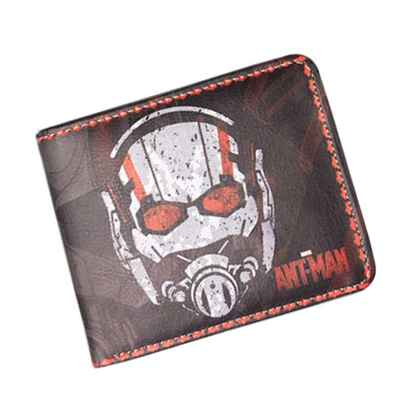Ant man Wallets