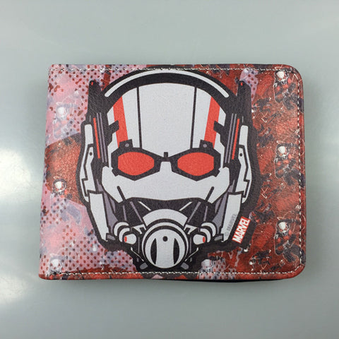 Image of Ant man Wallets