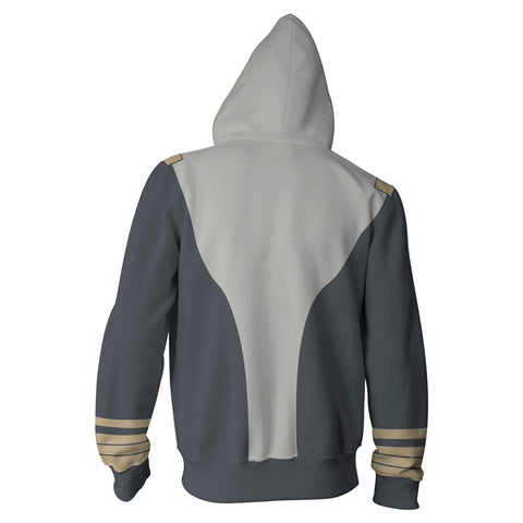 Image of Star Trek: The Motion Picture Zip Up Hoodie