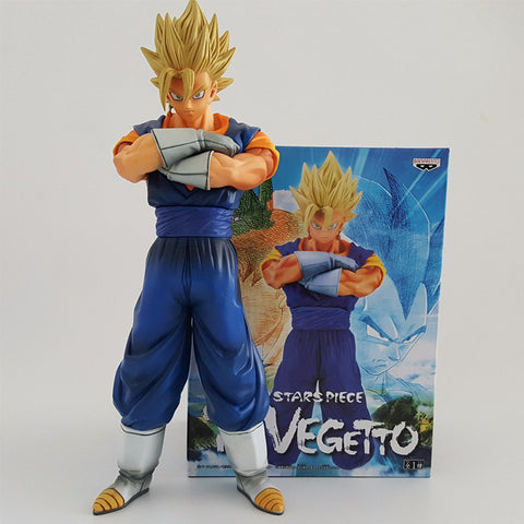 Image of 26CM Dragon Ball Z The Vegetto Figure