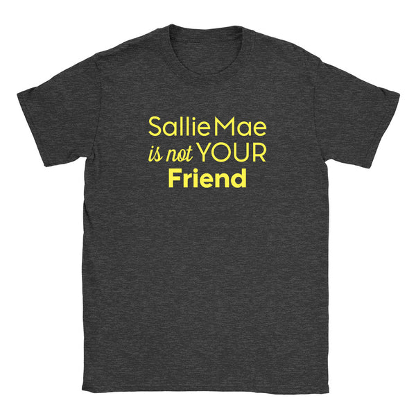 Sallie Mae is NOT Your Friend