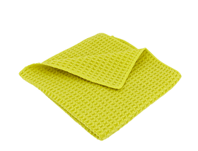 Dodo Juice Basics of Bling Waffle Weave Glass Cloth Glass cloths Dodo Juice