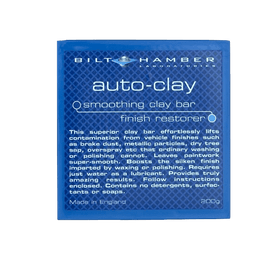 Bilt Hamber Auto Clay Regular Car Detailing Clay 200g Clay bars Bilt Hamber