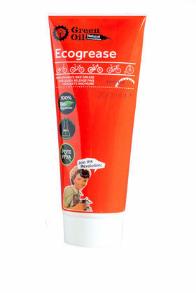 Green Oil Ecogrease Ecological Bike Grease 200ml