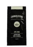 Crankalicious Epic Hide Vinyl Cleaner KWIPE Sachets Cycle care products Crankalicious