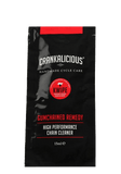 Crankalicious Gumchained Remedy KWIPE Sachets Cycle care products Crankalicious