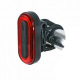 Gemini Juno 100 Lumen Rechargeable LED Rear Bike Light