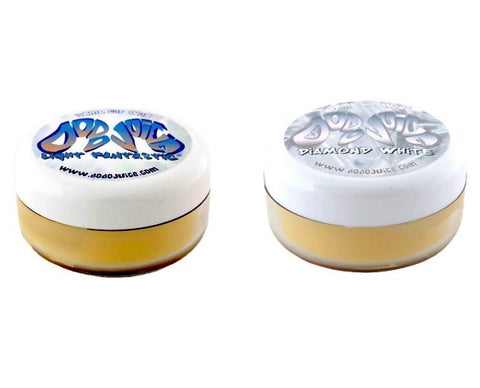 Dodo Juice Light Fantastic & Diamond White (2x30ml) Waxes Dodo Juice