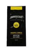 Crankalicious Pineapple Express KWIPE Sachets Cycle care products Crankalicious