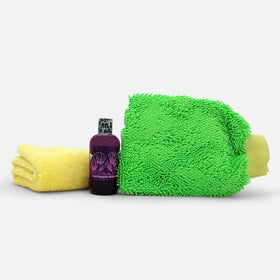 Monster Detail's Ultimate Dodo Juice Wash & Protect Kit Wash kits Dodo Juice
