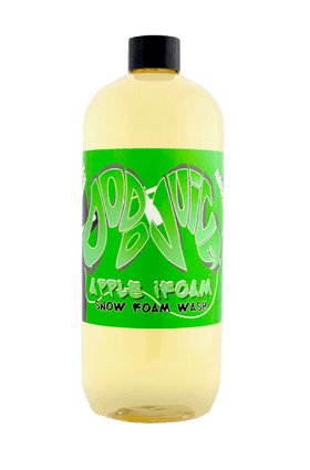 Dodo Juice Apple iFoam Snow Foam Wash 1L Snow foams Dodo Juice