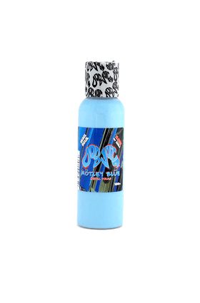 Dodo Juice Motley Blue Metal Polish 100ml Metal polishes Dodo Juice