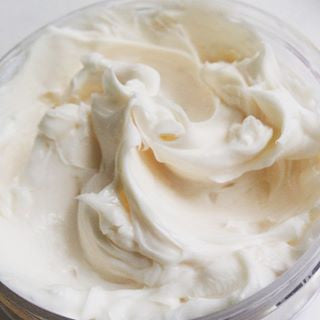 Whipped Body Souffle