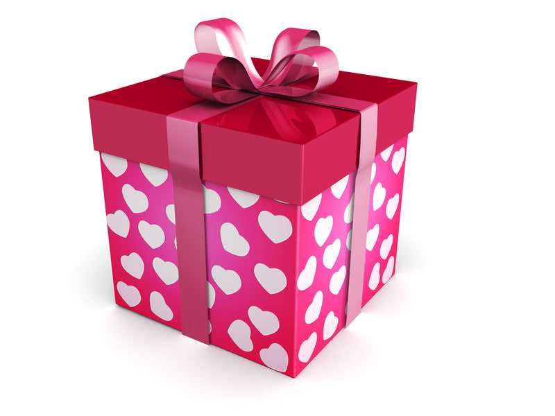 Deluxe My Fairy Special Valentine Collection Gift Box