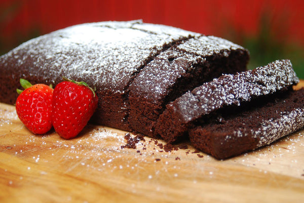 Bio-Oz Chocolate cake (Gluten Free)
