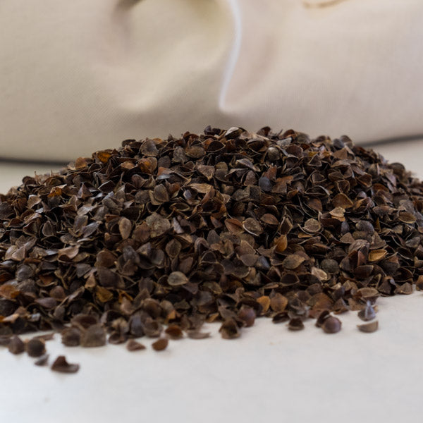 Bio-Oz Buckwheat Hull 11 Kg Australian grown