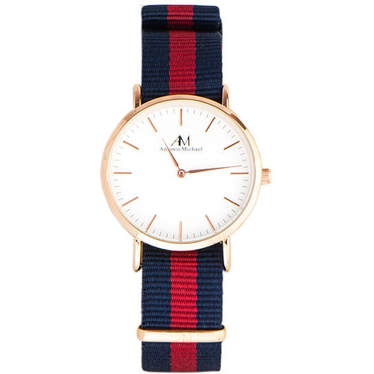WOMEN'S CLASSIC WATCH-OXFORD - Shop Angel Dust