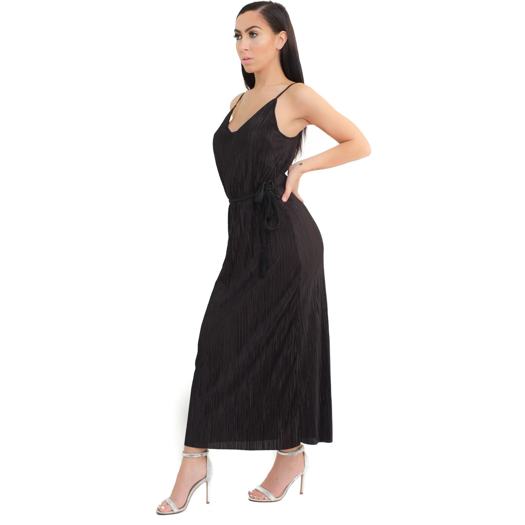 Pleat Dress - Shop Angel Dust