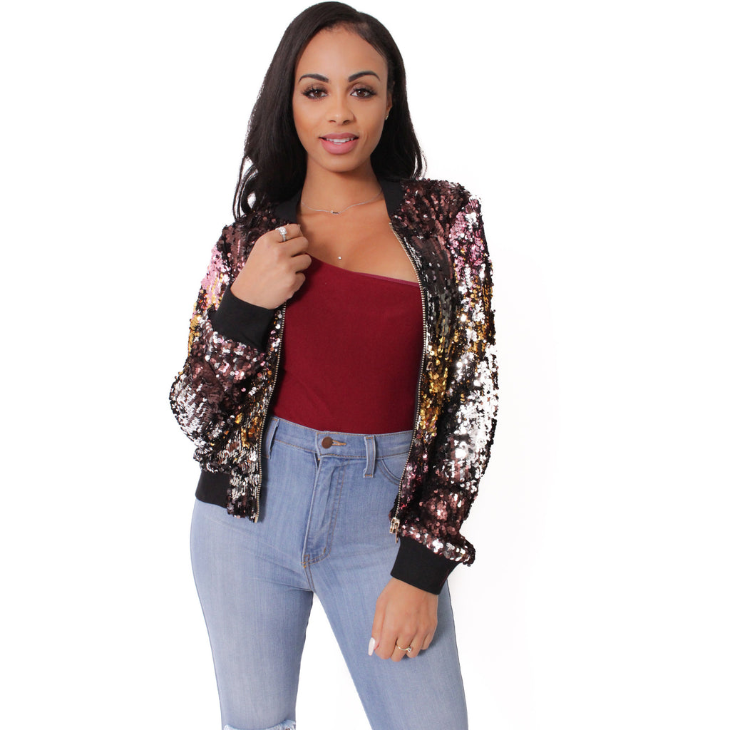 Madison Sequent Jacket - Shop Angel Dust