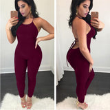 Sexy Back Jumpsuit