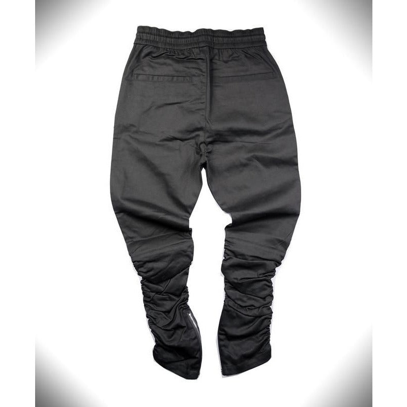 Justin Side Zipper Jogger