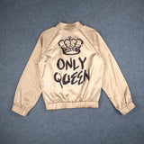 Only Queen Jacket