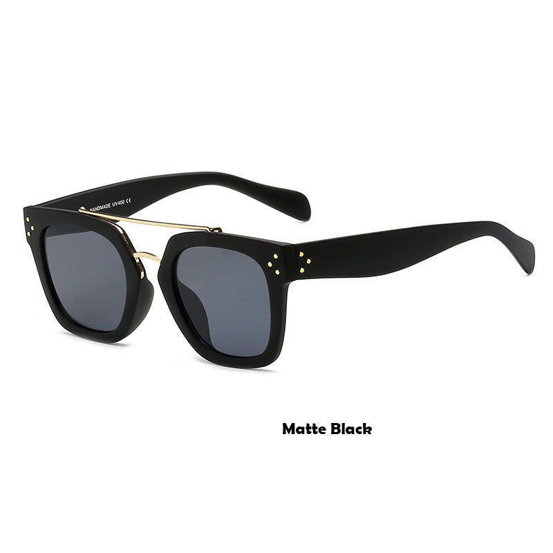 Rivets Sunglasses