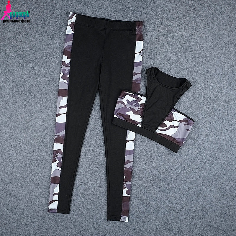 Fitness Two Piece Set