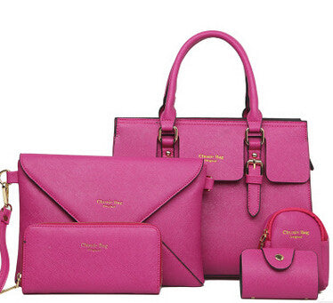 5pc Handbag Set
