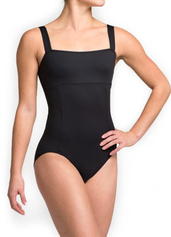 Ainsliewear Girls Square Neck Leotard