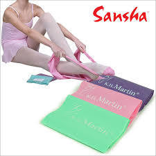 Sansha Stretching Bands