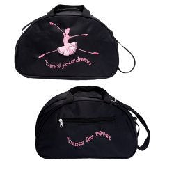 Dance Dream Half Moon Duffle