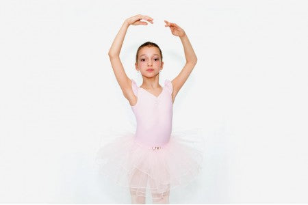 Sansha Fleur Tutu Dress - Child