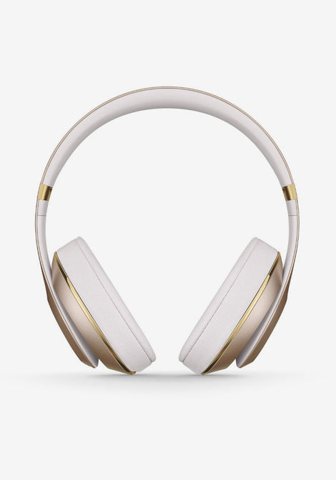 Beats Studio 2.0 Wired Over-Ear - Gold