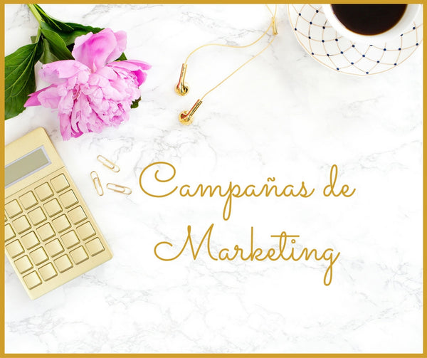 Campañas de Marketing en Internet