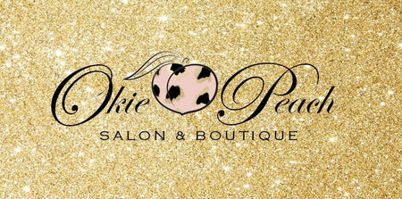 Okie Peach Boutique