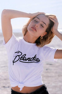 Blondie T-Shirt