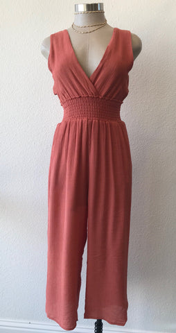 Ready For A Vacay Jumpsuit