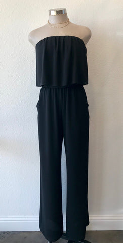 Tube Jumpsuit