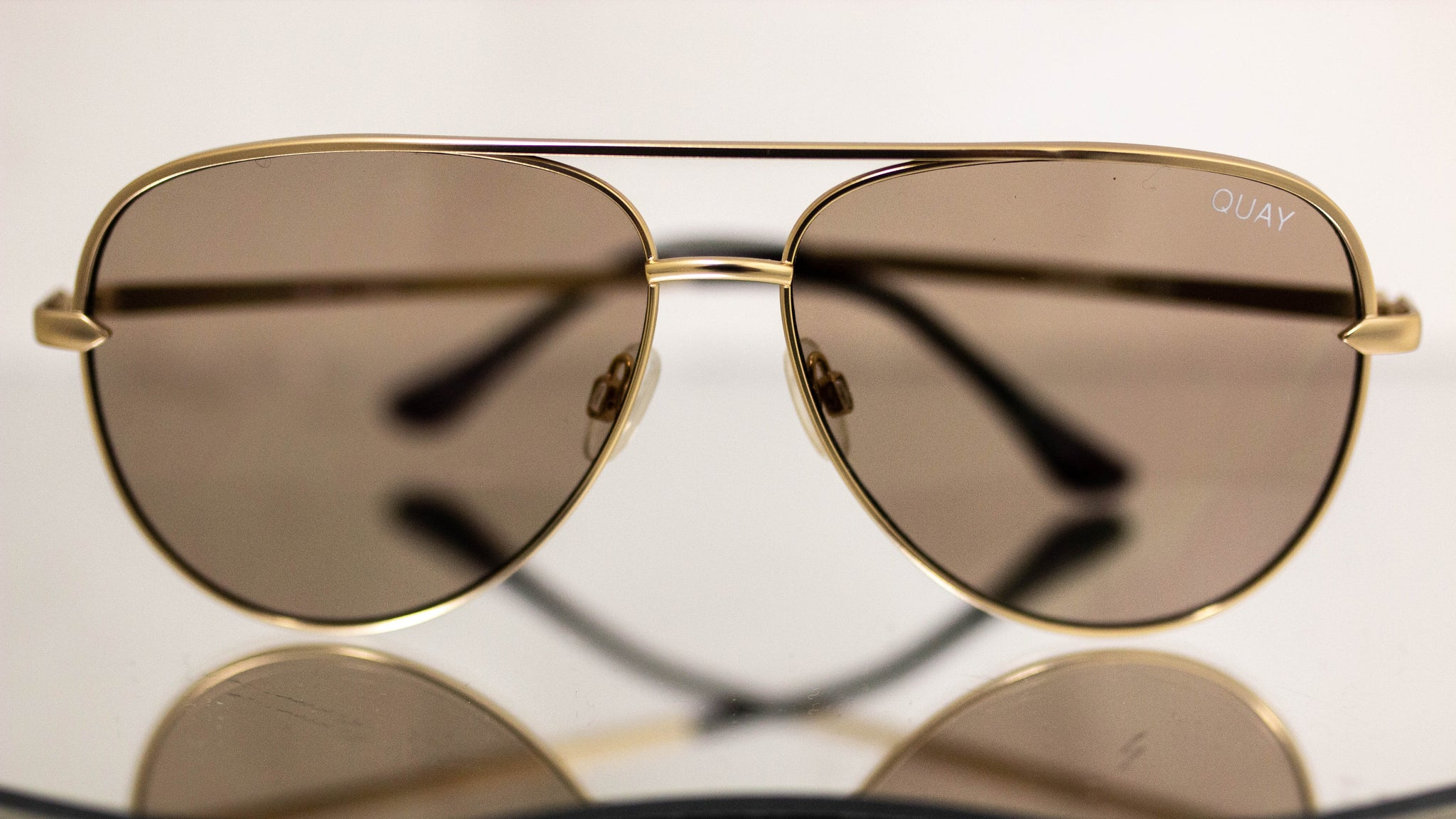 SAHARA GOLD QUAY SUNGLASSES