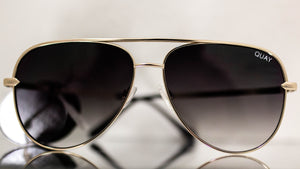 SAHARA MINI QUAY SUNGLASSES