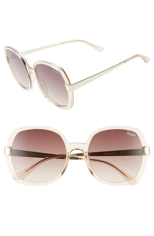 GOLD DUST QUAY SUNGLASSES