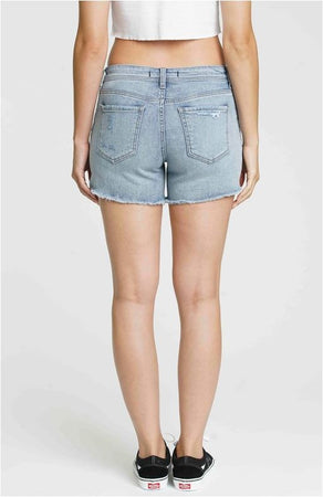Riley Midrise Shorts